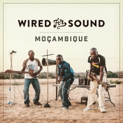Wired for Sound Album Available!