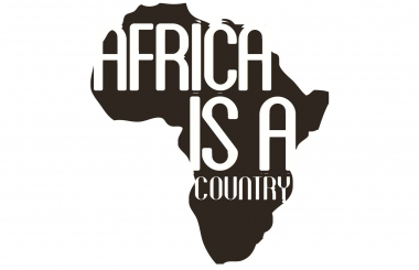 Wired for Sound on Africa is a Country