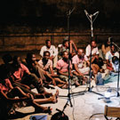 Mapiko Youth Drumming and Singing Group