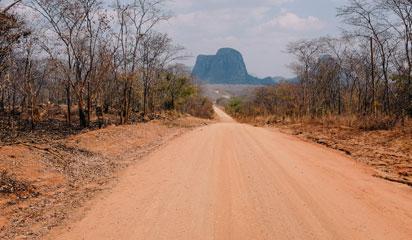 Niassa Nature Reserve