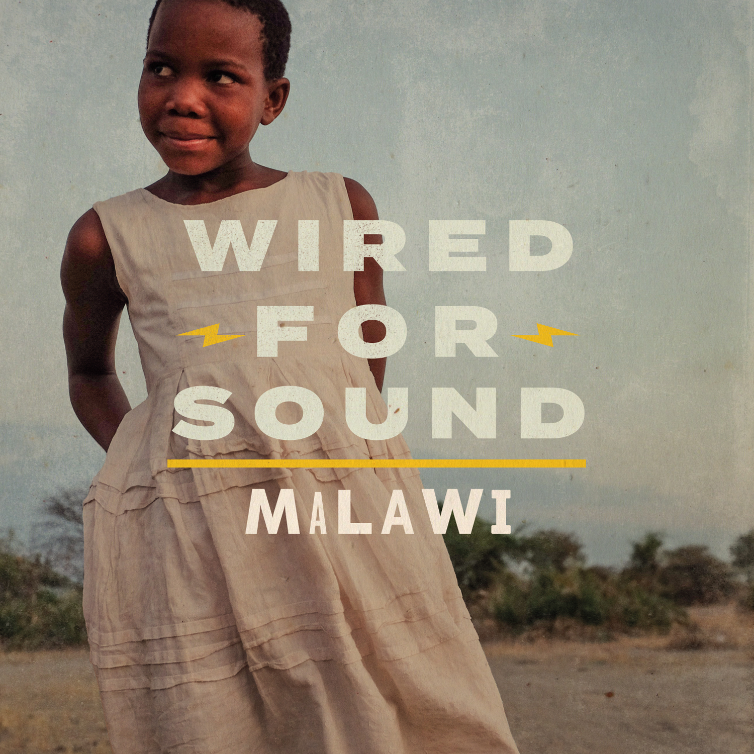 Wired for Sound | Malawi Album Now Available!